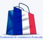 Soutenons le Commerce Français